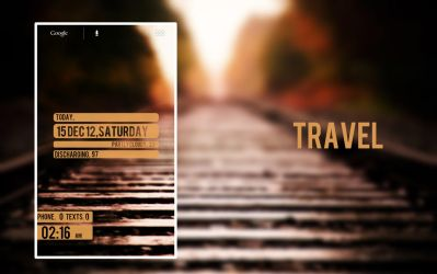 Travel by anikrish