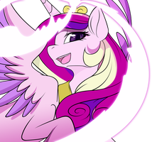 Cadence by Vectorpone
