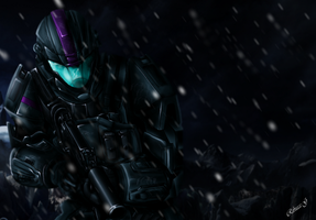 ODST... by Art4Games
