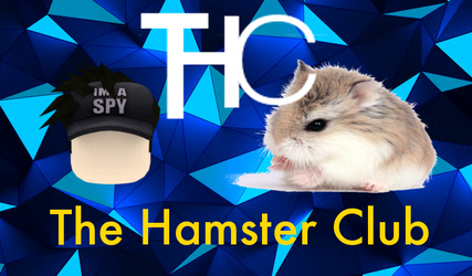 TheHamsterClub Logo by TheDrawingBoardRBLX