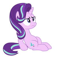 Starlight Slipper by Reginault