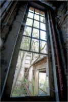 Abandoned Places 4 by danielglauser