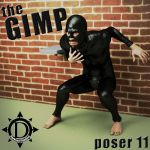 The Gimp - Male by DarksealStudios