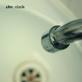 the sink by robotwithatightass