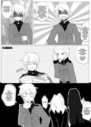 BishiHarem Stories - Page 03 by aidmoon