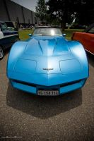 .blue.C3. by AmericanMuscle