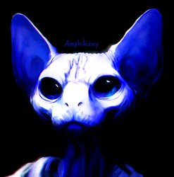 Giegue Photomanip/Overpainting by Amphibizzy