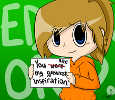 Edd Gould Tribute by Cammie-Mile