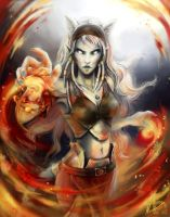 Ignite by Angevere