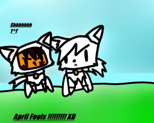 April Fools !! XD by unknowndeviant321