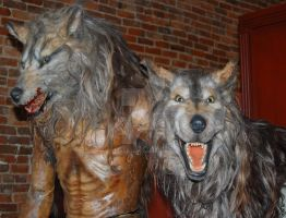 Props from Dog Soldiers by time-warrior