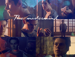 Teen Wolf- Stiles- The Mastermind by spiritcoda