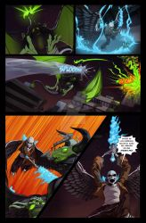 Issue #2 pg. 14 by RotAngel