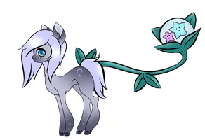 Star Catcher Auction (CLOSED) by April-Cakes