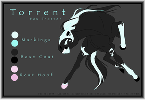 Torrent by jester-child