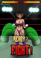 POV PUNCH-OUT! - READY? by VeXeDZERO