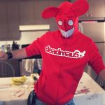 deadmau5 ID me by NJPoulin