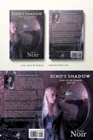 Echo's Shadow II - Trace Noir by Gejda