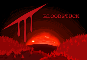 Bloodstuck Teaser (Comic Link) by SavannaEGoth