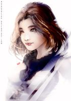 IU practice by Kevin-Glint