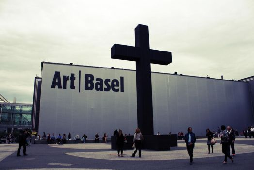 art + basel... by piratejack