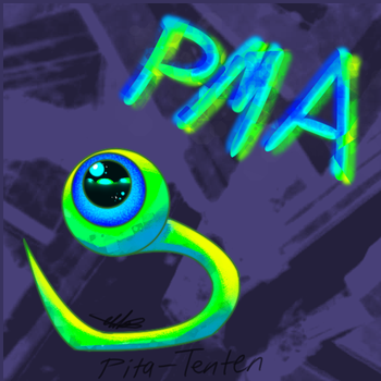 PMA for Charity Waters by pita-tenten