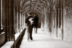 Laycock Abbey - Movement by Alex88M