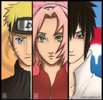 Team 7 by Giilshark