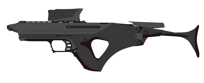 Nod SMG Concept 4x by Xenus888