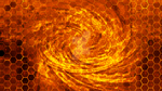 FLAMES OF DESTRUCTION Background by Youssef-Mamdouh