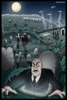 Plan 9 From Outer Space by vonblood