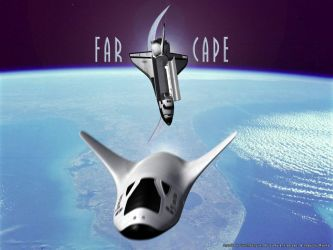 Farscape 1, you r clear to go by Magmarama