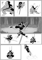 Pucca: TONT Page 2 by LittleKidsin