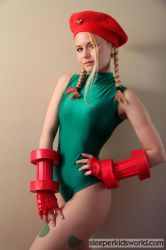Cammy White 1 by AlisaKiss