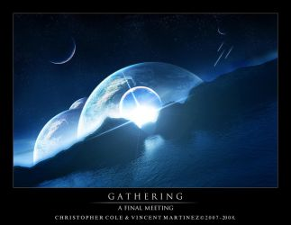 Gathering - Collaboration by Aphotik