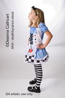 Alice 7 by deathbycanon-stock