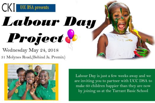 Labour Day Project by PrinceDre10