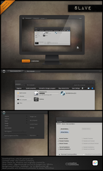 Slave for Windows 10 by niivu