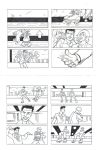Story Boards by Ralphious