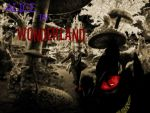 Alice in wonderland by TheDemonGhostie