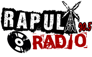 Rapularadio by Aggrotard