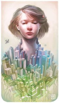 City Roots by escume
