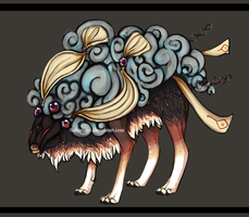 Adopt: Thousand Eyes [Closed] by Salvatoret