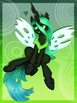 Chrysalis by Zmei-Kira