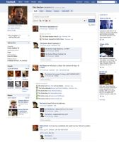 The Doctor's Facebook Page by The-Hellish-Gnome