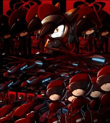 Tibleam and the army of roses by ArchiveN