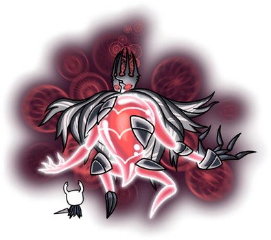 Hollow Knight: ''The Pale King'' by magicofgames