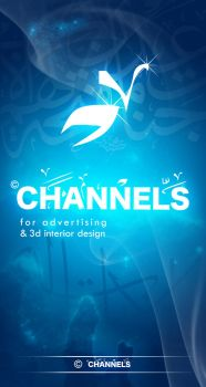 channels advertising panner by elkok