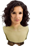 Indira Varma Mask by TheMaskedMoron