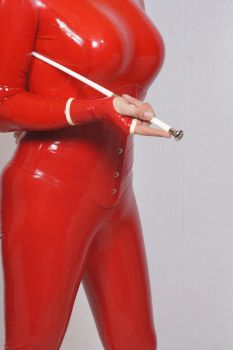 Another one taken at the LiS by latexraven